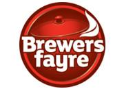 Brewers Fayre Foam