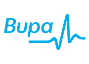 BUPA Healthcare Foam