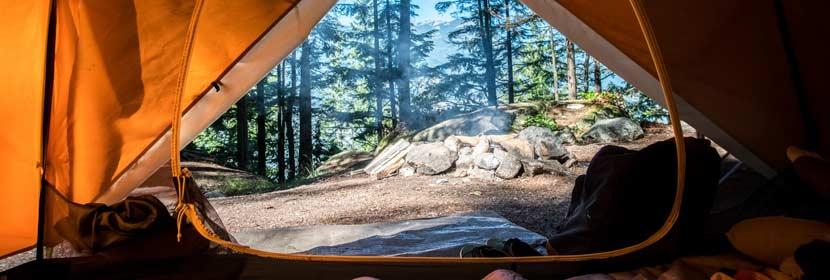 Foam Camping Mat